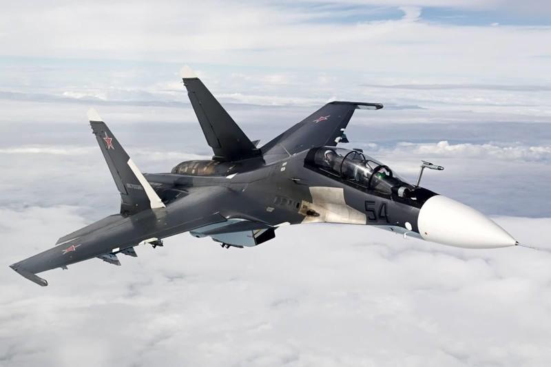 Ngoại trưởng Mỹ: Sẽ trừng phạt nếu Ai Cập mua Su-35 của Nga - ảnh 1