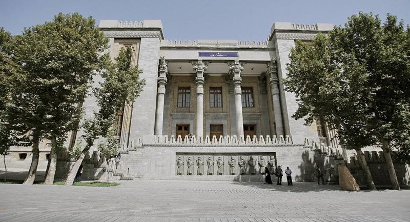 Bộ Ngoại giao Iran triệu tập Đại sứ Pháp tại nước này sau khi Đại sứ Pháp tại Mỹ nói có thể khôi phục trừng phạt Iran sau khi thỏa thuận hạt nhân hết hiệu lực vào năm 2025. Ảnh: SPUTNIK