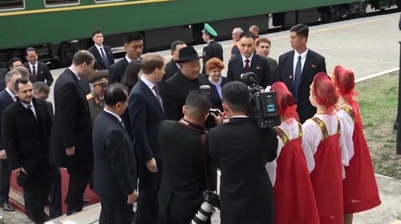 Gặp ông Putin là phép thử khả năng ngoại giao của ông Kim - ảnh 5