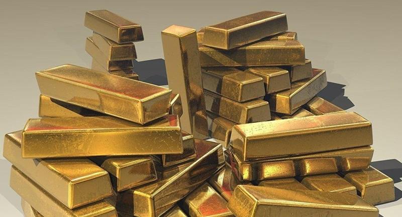 Lượng vàng dự trữ của Venezuela đang ở mức thấp nhất trong 29 năm với giá trị 7,9 tỉ USD. Ảnh: SPUTNIK
