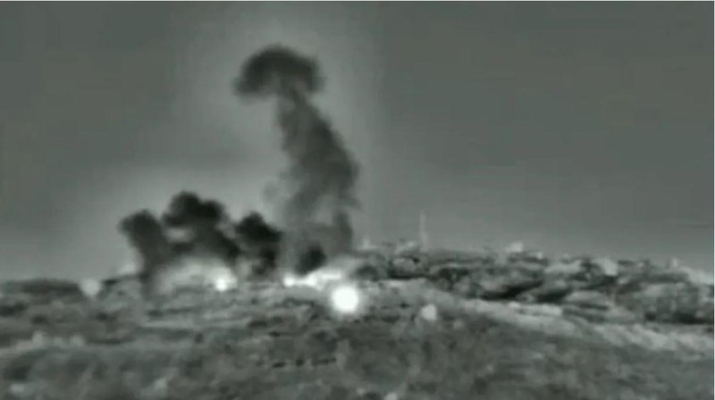 Israel cấp tập nã tên lửa giết binh sĩ Syria, Hezbollah - ảnh 2