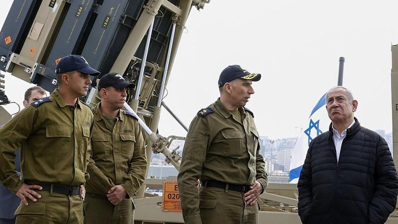 Israel cấp tập nã tên lửa giết binh sĩ Syria, Hezbollah - ảnh 4