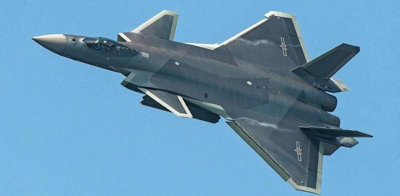 Mỹ sẽ dùng F-35 đời cũ giả định thành Su-57 Nga, J-20 TQ - ảnh 3