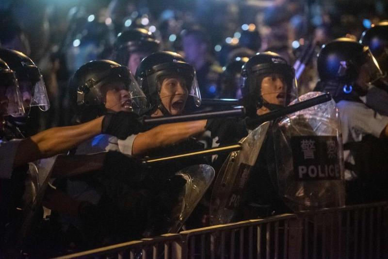 Trung Quốc và phương Tây đối đầu về dự luật dẫn độ Hong Kong  - ảnh 2