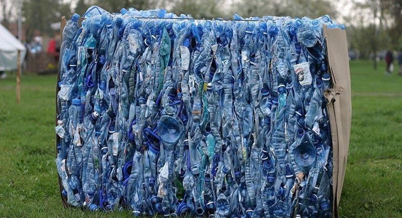 Indonesia chuyển trả 5 công ten nơ rác qua lại Mỹ. Ảnh: PIXABAY