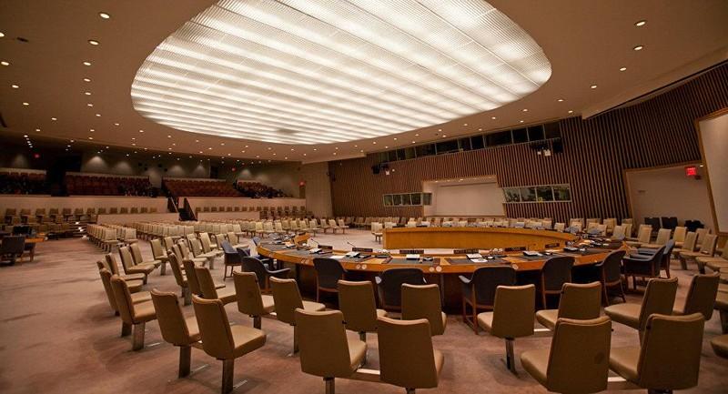 Pháp yêu cầu HĐBA LHQ họp khẩn sau khi phái bộ tại Libya bị đánh bom. Ảnh: SPUTNIK