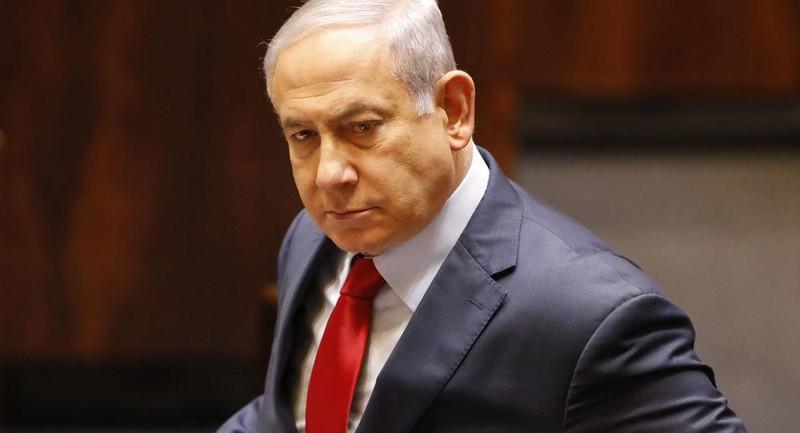 Thủ tướng Israel Benjamin Netanyahu cảnh cáo mở chiến dịch quân sự lớn vào Gaza nếu cần thiết. Ảnh: AP