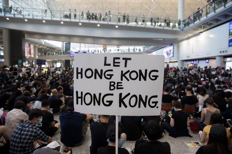 Giải pháp hạ nhiệt Hong Kong trước Quốc khánh Trung Quốc - ảnh 4