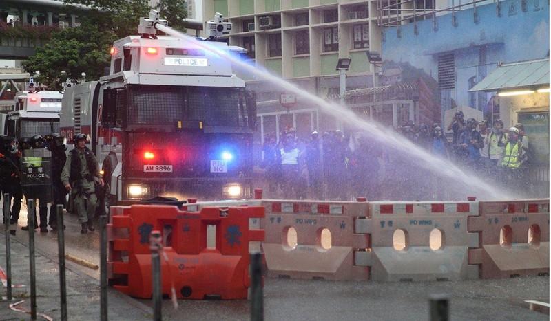 Giải pháp hạ nhiệt Hong Kong trước Quốc khánh Trung Quốc - ảnh 2