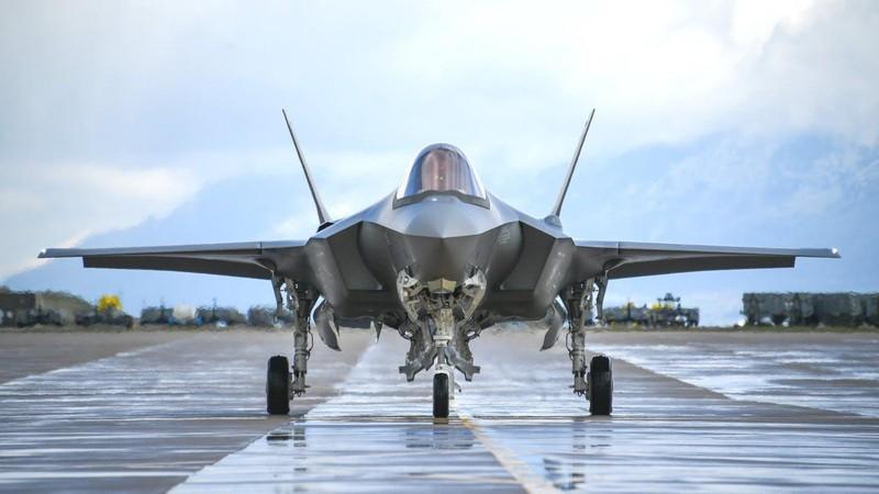 Đài Loan muốn mua F-35 của Mỹ - ảnh 1