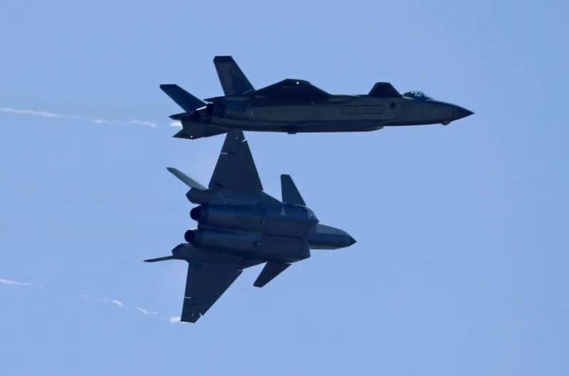Đài Loan muốn mua F-35 của Mỹ - ảnh 4