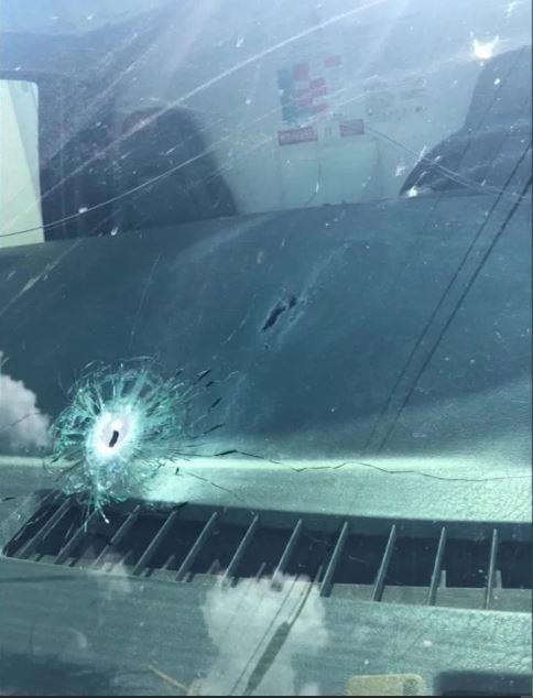 Mỹ: Lái ô tô quanh thành phố xả súng hàng chục người - ảnh 2