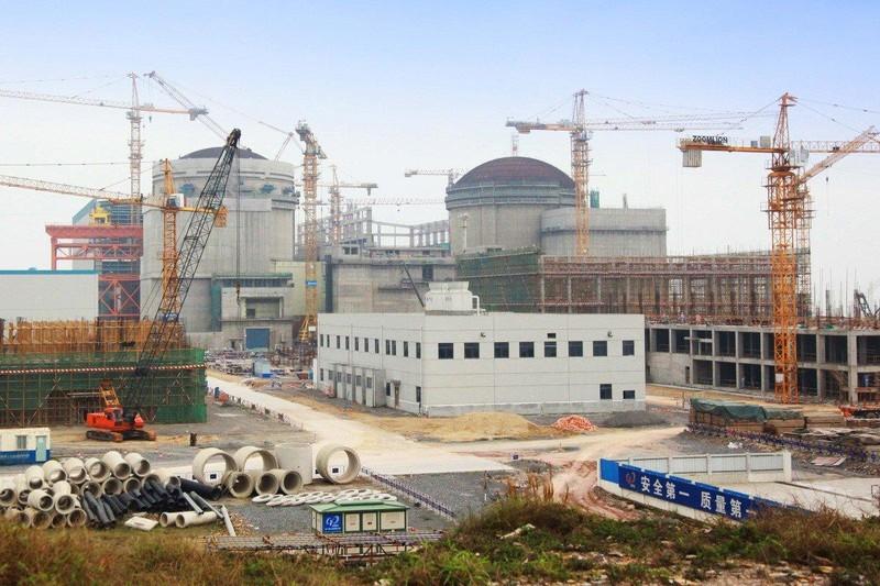 Trung Quốc lên án Mỹ liệt công ty hạt nhân vô danh sách đen - ảnh 1