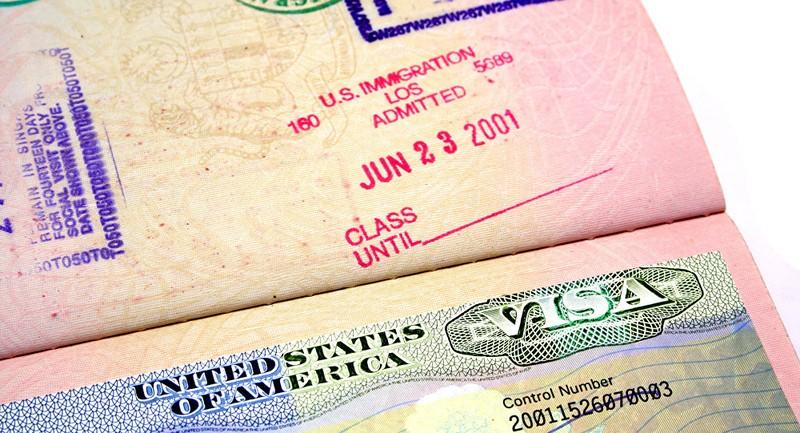 Mỹ từ chối cấp thị thực cho phái đoàn hộ tống tổng thống Iran đến New York. Ảnh: AP