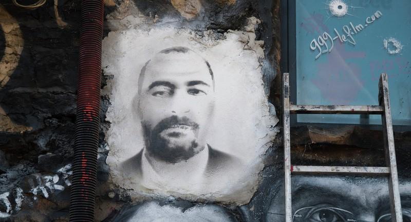 Thủ lĩnh Abu Bakr al-Baghdadi vừa thiệt mạng trong một chiến dịch tấn công của lực lượng đặc biệt Mỹ ở tỉnh Idlib (Syria). Ảnh: SPUTNIK