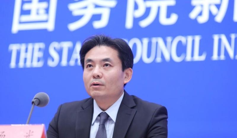 Báo Trung Quốc cáo buộc Hoàng Chi Phong nhận tiền của Mỹ - ảnh 3