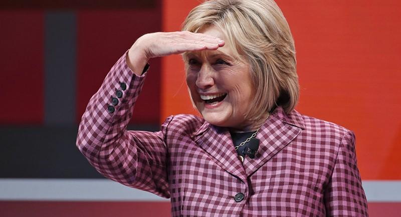 Tranh cử tổng thống 2020: Bà Clinton còn 2 ngày để quyết định - ảnh 1