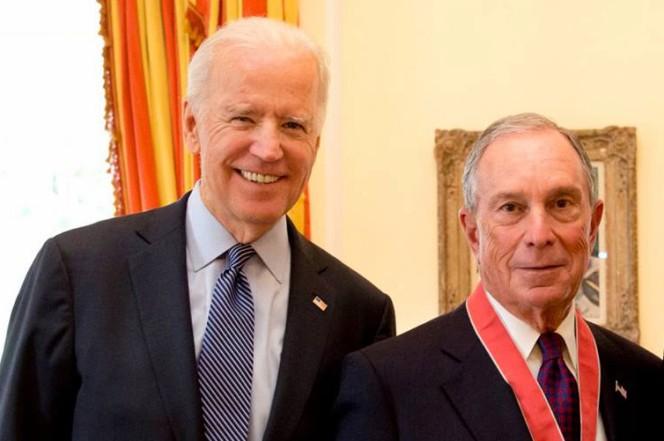 Tranh cử trễ, ông Bloomberg làm gì để bắt kịp đối thủ? - ảnh 3