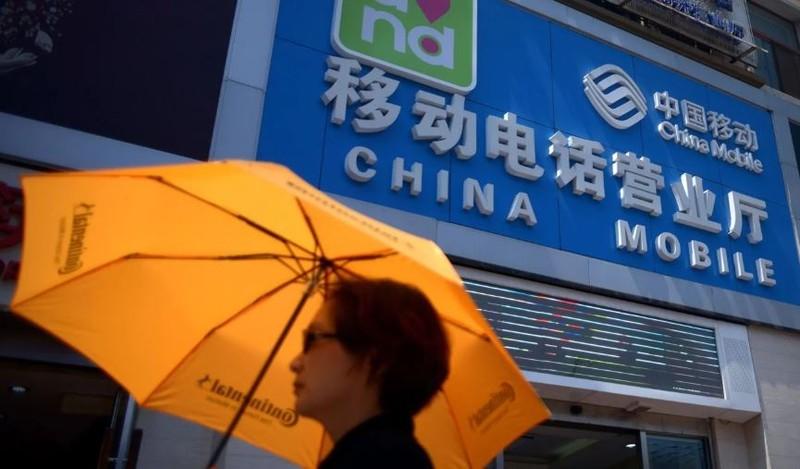 Trung Quốc: Phải quét nhận diện khuôn mặt khi đăng ký di động - ảnh 3