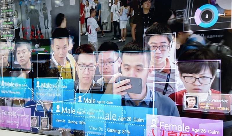 Trung Quốc: Phải quét nhận diện khuôn mặt khi đăng ký di động - ảnh 4