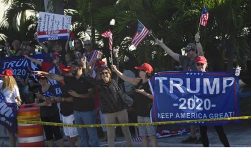 Phe Cộng hòa ra báo cáo 123 trang chuyện luận tội ông Trump - ảnh 4