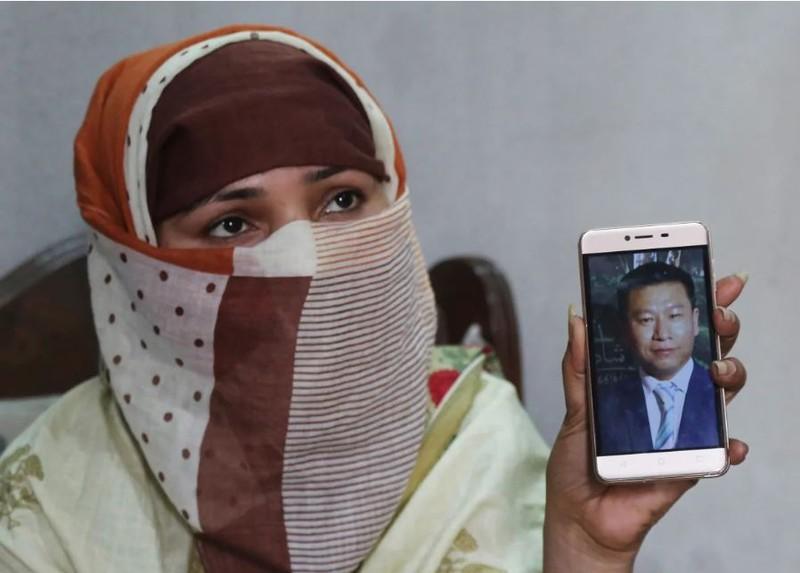 Chính phủ Pakistan bỏ mặc 629 phụ nữ bị bán sang Trung Quốc? - ảnh 3