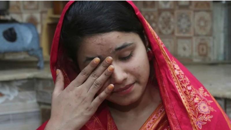 Chính phủ Pakistan bỏ mặc 629 phụ nữ bị bán sang Trung Quốc? - ảnh 1
