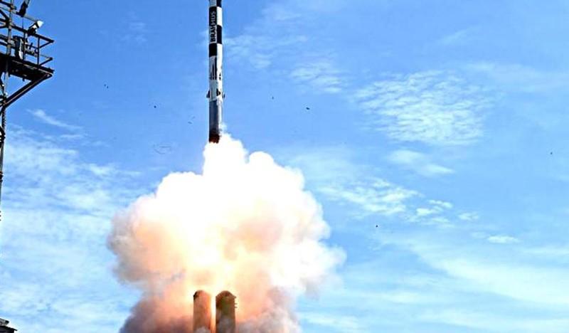Quân đội Philippines hy vọng sẽ nhận chuyển giao tên lửa BrahMos vào năm 2024 và sẽ chính thức kích hoạt vào năm 2028. Ảnh: HINDUSTAN TIMES