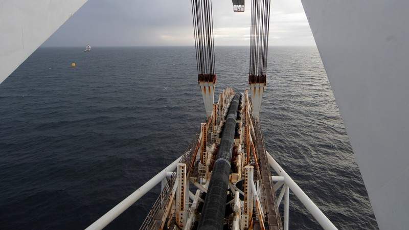 Nỗ lực cuối của Mỹ ngăn chặn đường ống dẫn khí từ Nga đến Đức - ảnh 2