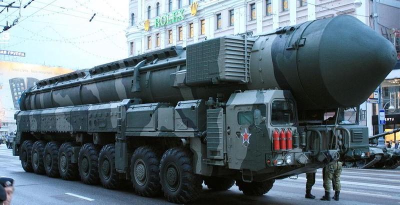 Nga: Sẵn sàng đưa 2 tên lửa đạn đạo mạnh vào hiệp ước với Mỹ - ảnh 2