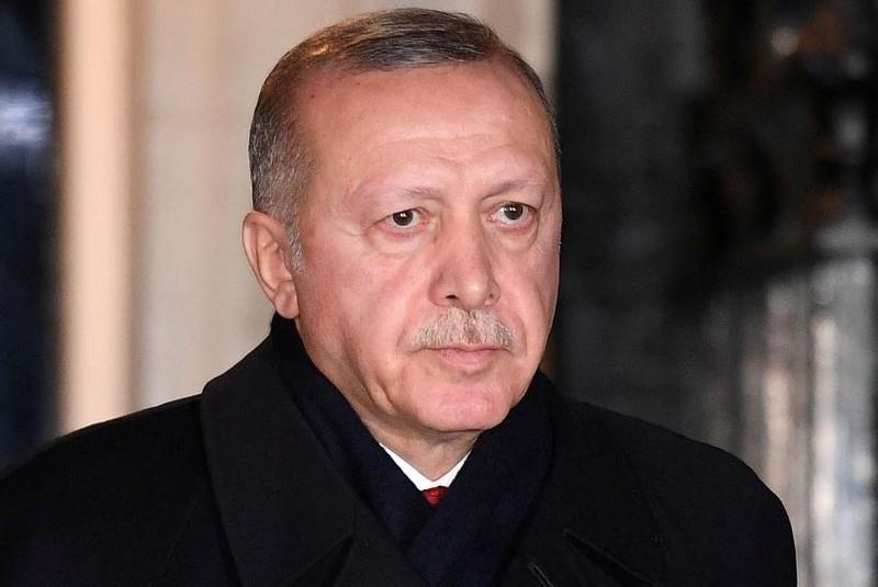 Ông Erdogan dọa mở cửa cho người tị nạn Syria tràn qua châu Âu - ảnh 1
