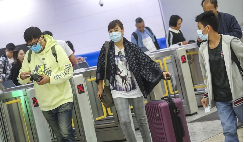 Virus Vũ Hán: Có thể hàng ngàn ca nhiễm, Mỹ báo động sân bay - ảnh 2