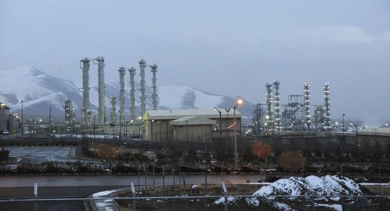 Iran nói vẫn nằm trong thỏa thuận, châu Âu đừng bắt nạt - ảnh 1