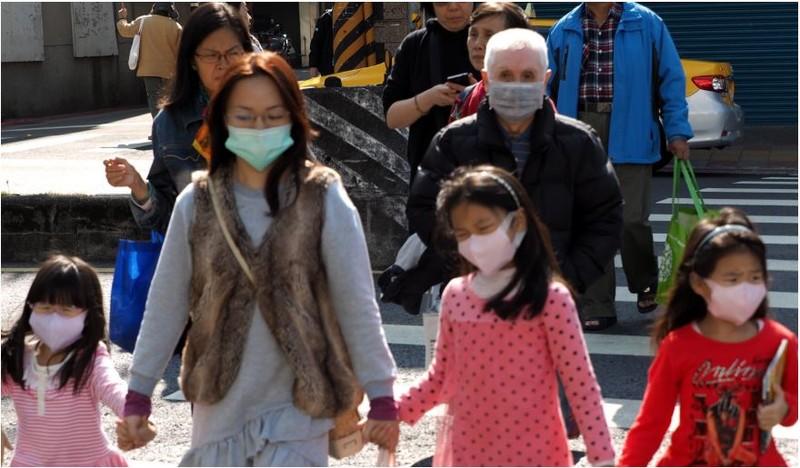 Virus Vũ Hán: Châu Á đặt câu hỏi độ minh bạch của Trung Quốc - ảnh 5