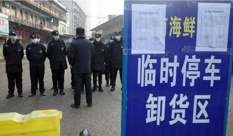 Virus Vũ Hán: Châu Á đặt câu hỏi độ minh bạch của Trung Quốc - ảnh 2