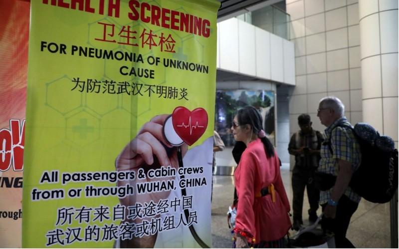 Virus Vũ Hán: Châu Á đặt câu hỏi độ minh bạch của Trung Quốc - ảnh 3