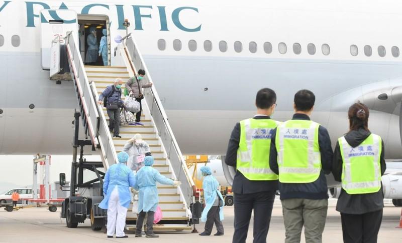 Trung Quốc: Phát hiện hơn 500 ca nhiễm COVID-19 ở 3 nhà tù - ảnh 1