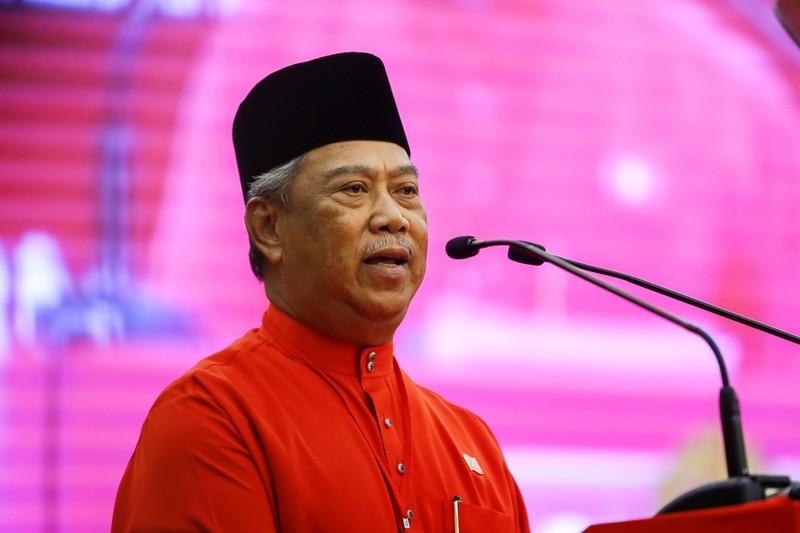 Vua Malaysia chọn thủ tướng khác, không phải ông Mahathir - ảnh 1