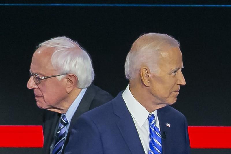 Trước siêu thứ Ba: Ôn hòa Biden lợi thế hơn cấp tiến Sanders - ảnh 1