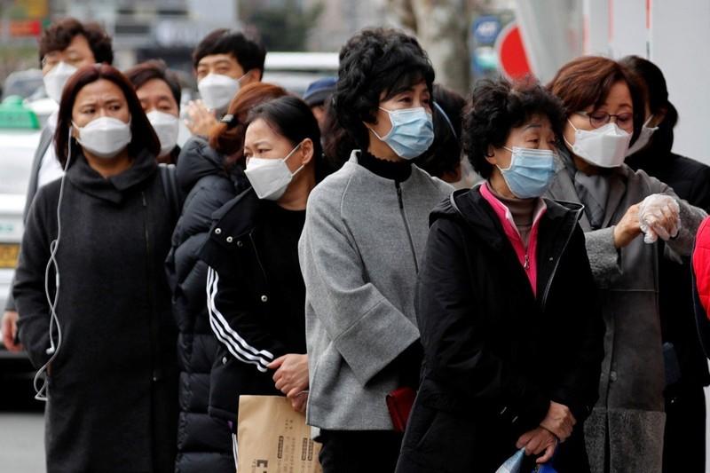 COVID-19: Hàn Quốc gặp đại sứ Mỹ đề nghị không hạn chế đi lại - ảnh 2