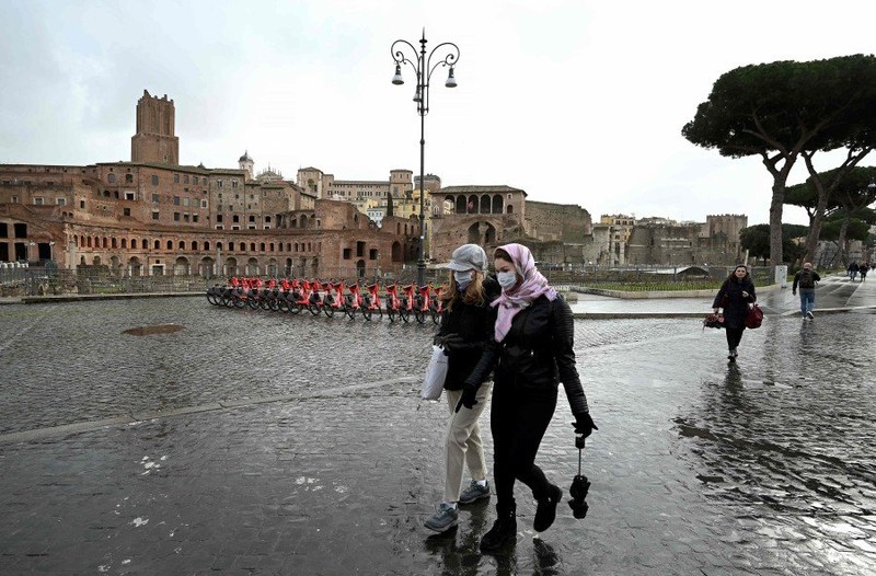 Dịch COVID-19: Tại sao Ý lại chết nhiều thế? - ảnh 1