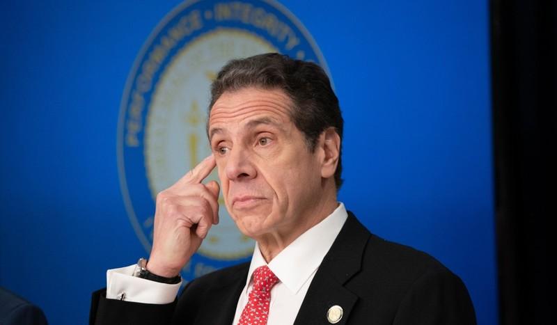 New York 76 ca nhiễm COVID-19, ban bố tình trạng khẩn cấp - ảnh 2
