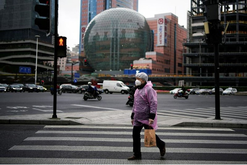 COVID-19 Trung Quốc: Nhiễm mới chỉ 19, lại lo nhiễm nhập cảnh - ảnh 3