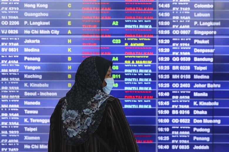 COVID-19: Malaysia phong tỏa đi lại cả nước, cấm dân xuất cảnh - ảnh 1