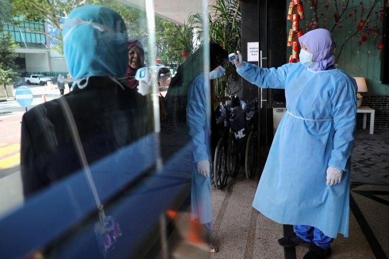 Tình hình COVID-19 Đông Nam Á thế nào khiến WHO phải lo ngại? - ảnh 1