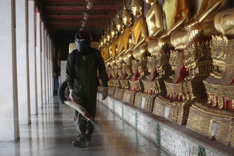 Tình hình COVID-19 Đông Nam Á thế nào khiến WHO phải lo ngại? - ảnh 5
