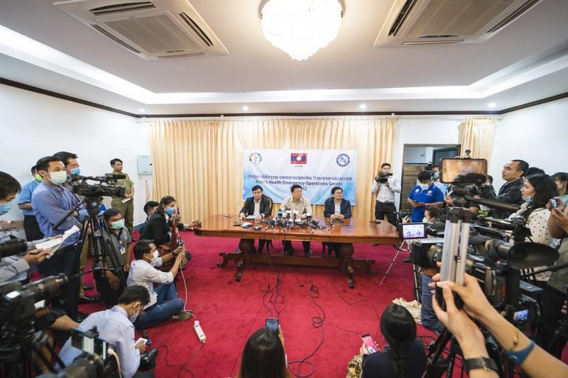 Lào - nước ASEAN cuối cùng đã dịch COVID-19 - ảnh 1