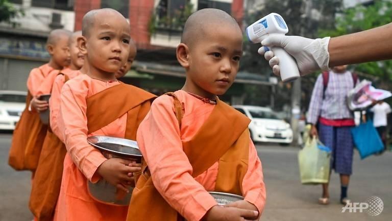 Myanmar không còn miễn nhiễm COVID-19, đã có 2 ca dương tính - ảnh 1