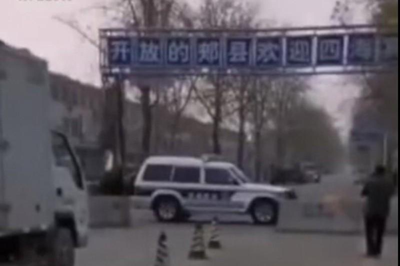 Lo ổ dịch mới, Trung Quốc phong tỏa hoàn toàn 1 huyện ở Hà Nam - ảnh 1