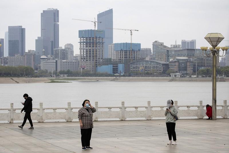 Lo ổ dịch mới, Trung Quốc phong tỏa hoàn toàn 1 huyện ở Hà Nam - ảnh 2
